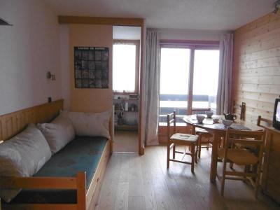 Location au ski Appartement 2 pièces 4 personnes (589) - Residence L'orgentil - Valmorel