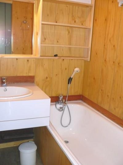 Location au ski Appartement 3 pièces mezzanine 5 personnes (VM ORG 024 E) - Résidence l'Orgentil - Valmorel - Baignoire