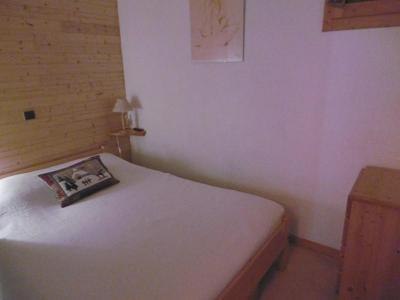 Location au ski Appartement 3 pièces mezzanine 6 personnes (047) - Résidence l'Orgentil - Valmorel - Chambre