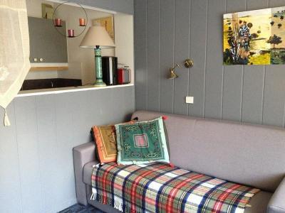 Location au ski Appartement 2 pièces 4 personnes (580) - Residence La Camarine - Valmorel