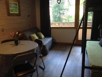 Location au ski Studio 3 personnes (045) - Résidence la Camarine - Valmorel