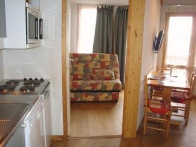 Location au ski Appartement 2 pièces mezzanine 4 personnes (019) - Résidence la Camarine - Valmorel