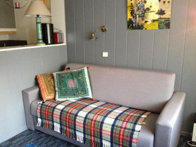Location au ski Appartement 2 pièces 4 personnes (580) - Résidence la Camarine - Valmorel