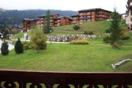 Location au ski Appartement 2 pièces 4 personnes (07T) - Résidence la Camarine - Valmorel
