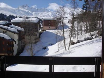 Location au ski Studio 2 personnes (051) - Résidence la Camarine - Valmorel