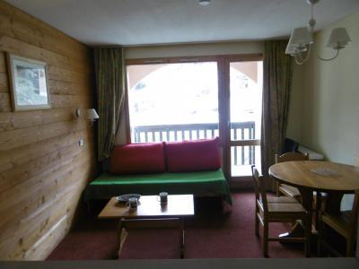 Location au ski Studio 2 personnes (017) - Résidence la Camarine - Valmorel