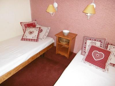 Location au ski Appartement 2 pièces 5 personnes (012) - Residence La Lauziere Dessous - Valmorel