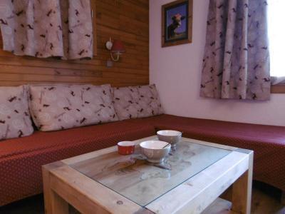 Location au ski Appartement 2 pièces 5 personnes (012) - Résidence la Lauzière Dessous - Valmorel