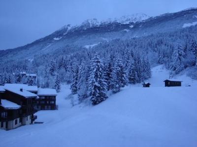 Estancia de esquí Résidence la Lauzière Dessous