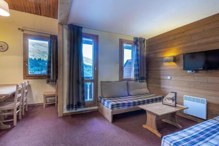Location au ski Appartement 3 pièces 7 personnes (038) - Résidence la Lauzière Dessous - Valmorel