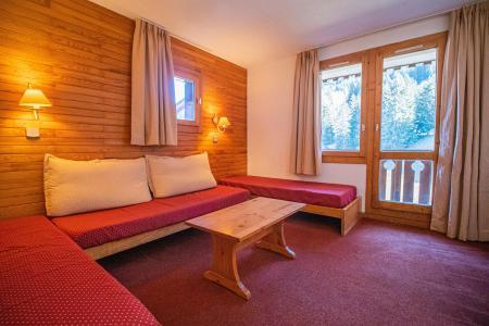 Location au ski Appartement 2 pièces 5 personnes (046) - Résidence la Lauzière Dessous - Valmorel