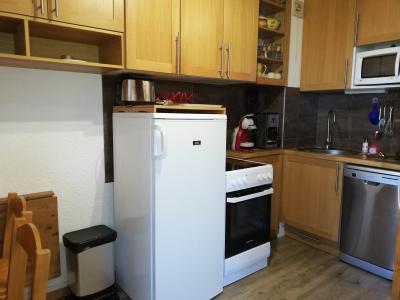 Location au ski Appartement 2 pièces 4 personnes (007) - Résidence la Lauzière Dessous - Valmorel - Appartement