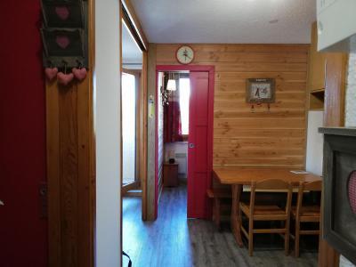 Location au ski Appartement 2 pièces 4 personnes (007) - Résidence la Lauzière Dessous - Valmorel - Séjour