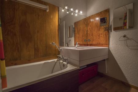 Location au ski Appartement 2 pièces 5 personnes (006) - Résidence la Lauzière Dessus - Valmorel