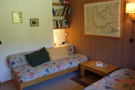 Location au ski Studio 4 personnes (47) - Résidence la Roche Combe - Valmorel