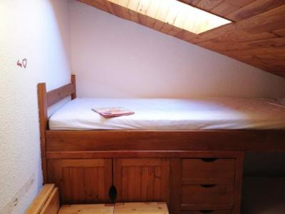 Location au ski Studio cabine 4 personnes (036) - Résidence la Roche Combe - Valmorel