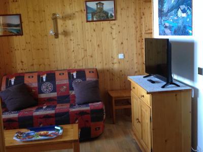 Location au ski Studio 3 personnes (018) - Résidence la Roche Combe - Valmorel