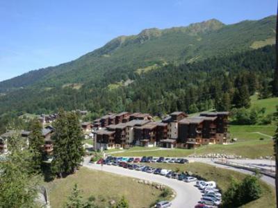 Location au ski Résidence la Roche Combe - Valmorel