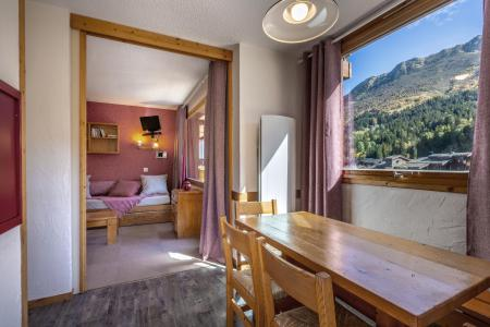 Location au ski Appartement 2 pièces 4 personnes (015) - Résidence la Roche Combe - Valmorel