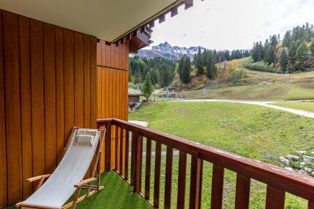 Location au ski Studio 4 personnes (014) - Résidence la Roche Combe - Valmorel