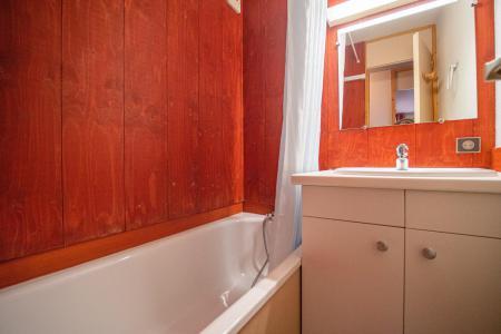 Location au ski Appartement 2 pièces 5 personnes (009) - Résidence la Roche Combe - Valmorel