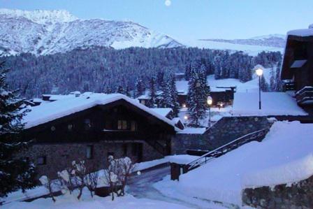 Бронирование апартаментов на лыжном куро Résidence la Ruelle G