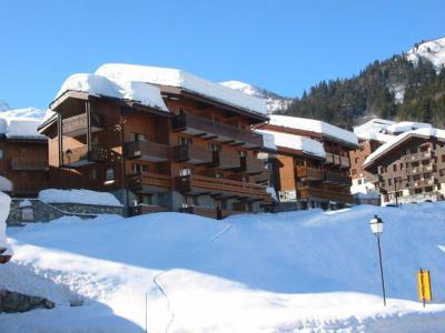Ski tout compris Résidence la Valériane