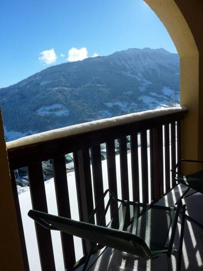 Location au ski Studio divisible 4 personnes (ST4-B30) - Residence Le Beauregard - Valmorel
