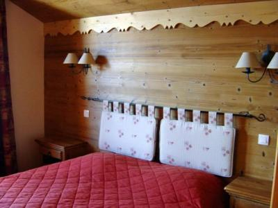 Location au ski Residence Le Beauregard - Valmorel