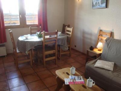 Location au ski Studio mezzanine 6 personnes (362) - Residence Le Bourg Morel G - Valmorel