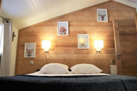 Location au ski Appartement 4 pièces 8 personnes (3/1) - Résidence le Bourg Morel G - Valmorel