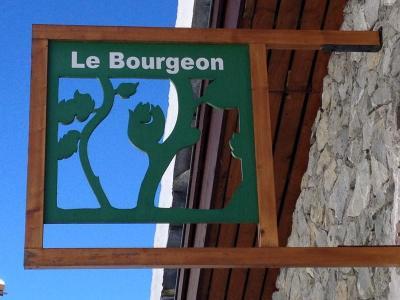 Location au ski Residence Le Bourgeon - Valmorel