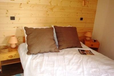 Location au ski Appartement 2 pièces 5 personnes (26) - Residence Le Cheval Blanc - Valmorel