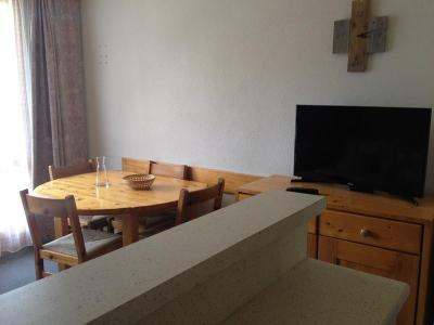 Location au ski Appartement 2 pièces 4 personnes (08) - Residence Le Cheval Blanc - Valmorel