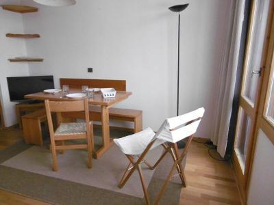 Location au ski Appartement 2 pièces 4 personnes (11) - Résidence le Cheval Blanc - Valmorel