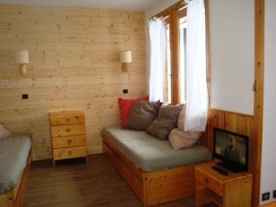Location au ski Appartement 2 pièces 5 personnes (26) - Résidence le Cheval Blanc - Valmorel