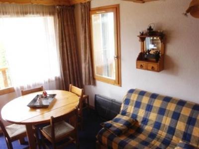 Location au ski Appartement 3 pièces 6 personnes (25) - Residence Le Cheval Blanc - Valmorel