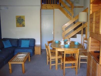 Location au ski Appartement 4 pièces 8 personnes (74) - Résidence le Cheval Blanc - Valmorel