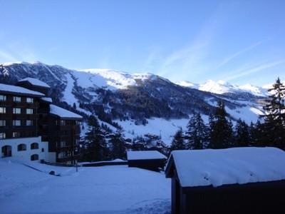 Location au ski Appartement 2 pièces 4 personnes (08) - Résidence le Cheval Blanc - Valmorel