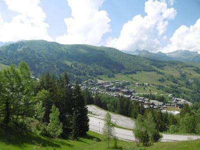 Location au ski Appartement 2 pièces 5 personnes (63) - Résidence le Cheval Blanc - Valmorel