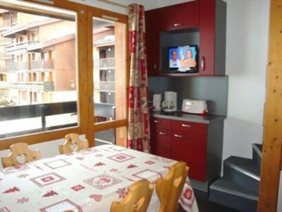 Location au ski Appartement duplex 3 pièces 6 personnes (B42) - Résidence le Cheval Blanc - Valmorel