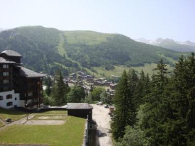 Location au ski Résidence le Cheval Blanc - Valmorel