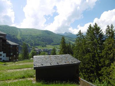 Location au ski Appartement 3 pièces 6 personnes (E25) - Résidence le Cheval Blanc - Valmorel