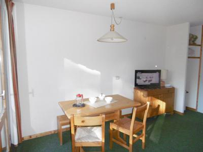 Location au ski Appartement 2 pièces 4 personnes (C73) - Résidence le Cheval Blanc - Valmorel
