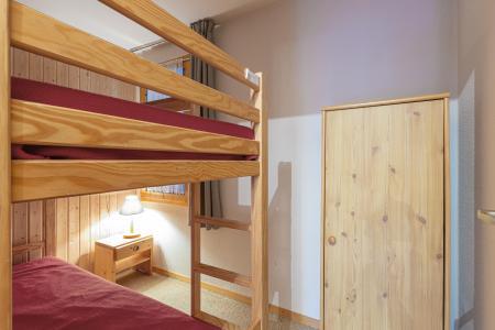 Location au ski Appartement 2 pièces 4 personnes (C11) - Résidence le Cheval Blanc - Valmorel