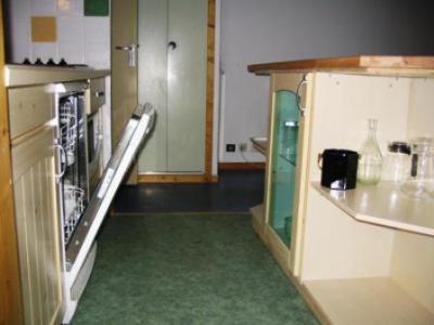 Location au ski Appartement 3 pièces 6 personnes (C01) - Résidence le Cheval Blanc - Valmorel - Appartement