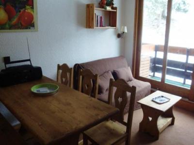Location au ski Appartement 2 pièces 5 personnes (033) - Résidence le Cheval Noir - Valmorel