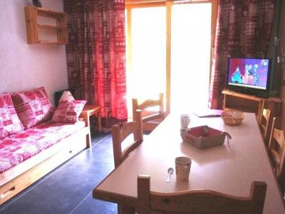 Location au ski Appartement 2 pièces 5 personnes (020) - Residence Le Cheval Noir - Valmorel
