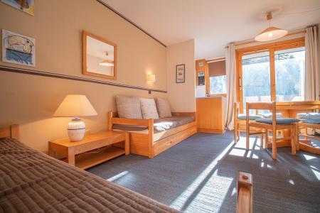 Location au ski Appartement 2 pièces 5 personnes (024) - Résidence le Cheval Noir - Valmorel