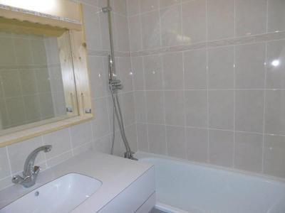 Location au ski Appartement 2 pièces 4 personnes (023) - Résidence le Cheval Noir - Valmorel - Salle de bains